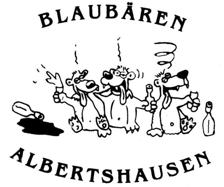 Logo Bären