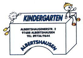 Logo KiGa Albertshausen